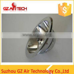 All Stainless Steel Single Person Air Shower for Clean room