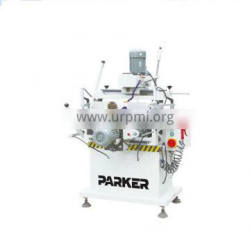 Aluminum Profile Double Axis Copying Router/parker hot sale Aluminum profile two aixs copying router machine