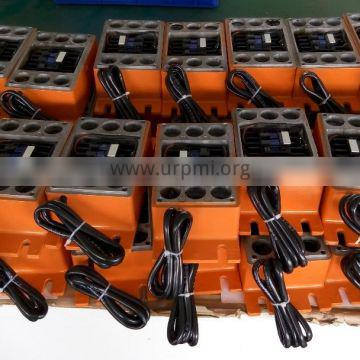 high quality permanent magnetic safety crane lock