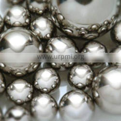Hot sales high quality1/8 chrome steel ball g10