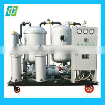 Safe Automatic Oil Separating Machine, Explosion-proof Vacuum Oil Refining Machine