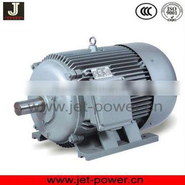 Three-phase asynchronous electric motors 0.37-300kw