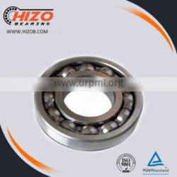 ball bearing cages single row open P0 P2 P4 P5 P6 6201 bearing for forklifts