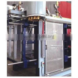 Injection Molding Machine Manual Moulding Machine Low Noise