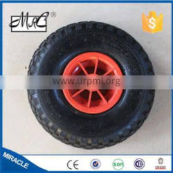 eco-friendly small wheel 3.00-4