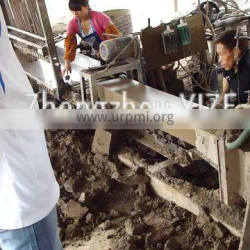 China Low Price Red Logo Solid Clay Brick Making Machine in Kenya for Sale