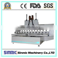 2014 new design Multi-spindle cnc machine company from China