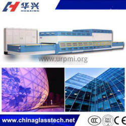 Commercial/Industrial Flat Tempered Glass Making Machine/Tempered Glass Machine