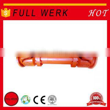 Wholesale price FULL WERK SWCZ 840 E-4250 forging steel generator coupling with long lifetime