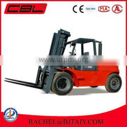 10ton ce Pallet Truck Type compact forklift truck