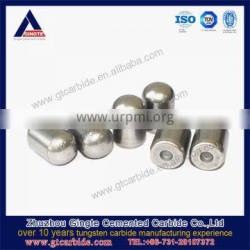 cemented carbide buttons for button mining tools