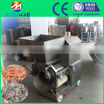 Factory supply low price fish meat and bones separating machine/fishbones removing machine/fishbone remover