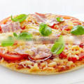 Pizza Bakery Oven/Double deck 2 trays Electric Bakery Oven