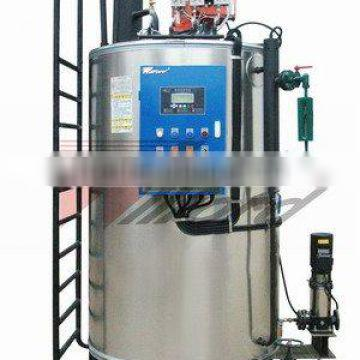 steam boiler Disinfect the Medical devices industry