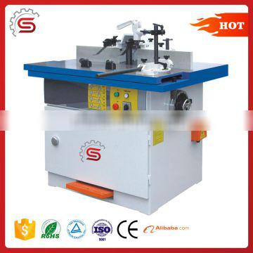 MX5118H woodworking vertical milling machine