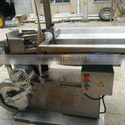 efficient Chinese herbs cutting equipment
