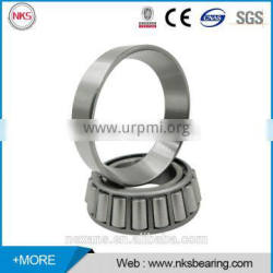 China hot sale bearing 756A/752 Inch taper roller bearing size 79.975*161.925*48.260mm