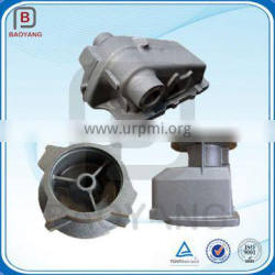 High Quality OEM Cast Iron Gearbox Housing