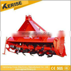 Rotary tiller new type with gear drive
