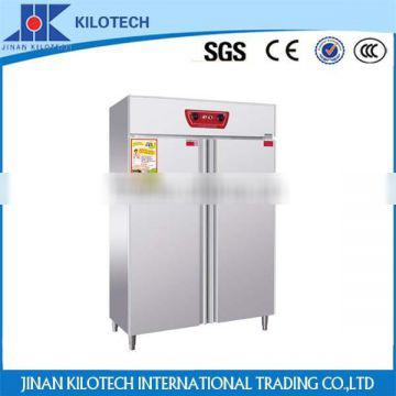 RTD -A-1HP series High temperature heated air circulation Disinfection Cabinet