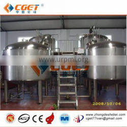 Gold supplier !! distilled water equipment with Germany technology