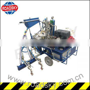Hand Push Cold Paint Highway-lineation Marking Machine