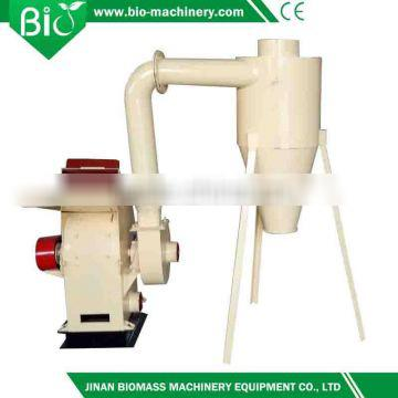 professional guide to wood hammer mill