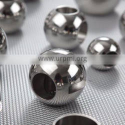 Best quality hollow brass ball hollow steel spheres carbon
