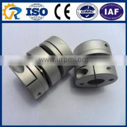 Clamping Torsional Couplings 8mm to 30 mm ball screw coupling