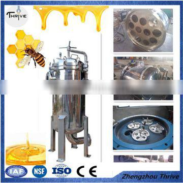Pouch type honey Packaging machine,Stand-up type honey package filtering machine