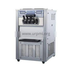 Cream Making Machine 518*740*1280 Photoelectric Sensor