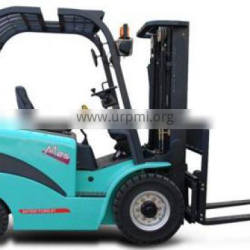 New condition 3.5T-5.0T Four-pivot Power forklift truck-CPD35-50