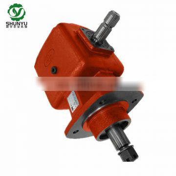 45HP Gearbox for rotary mower, rotary cutter