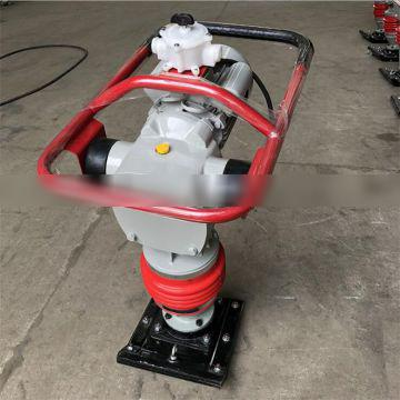 Diesel Plate Compactor High Quality Smt-hcd90b Tamping