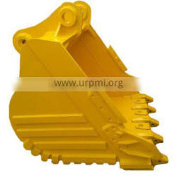 competitive price excavator 320D sand rock bucket for China selling with low loss