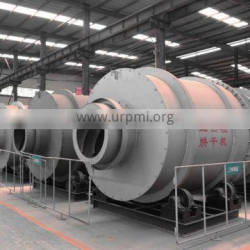 China Qualified Rotary Tube Sand Dryer in Good Price