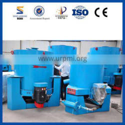 SINOLINKING Knelson Type Separation Processing Centrifugal Gold Concentrator