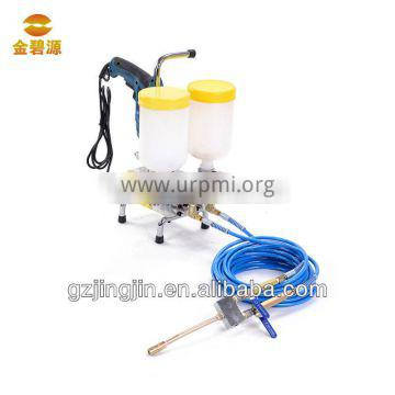 JBY618 Double Components Epoxy Resin Injection Pump/Waterproofing Polyurethane Foam Grouting Machine