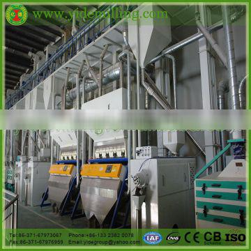 Popular worldwide cheap price Rice processing unit from china