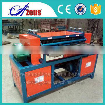 100-300kg/h small radiator recycling machine for sale