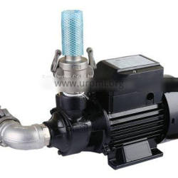 high flow rate centrifugal solar Domestic surface clean water pump
