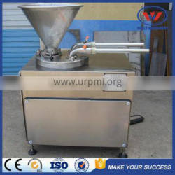 CE Approved hot dog maker sausage stuffing machine
