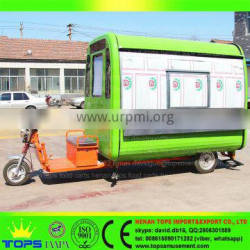 Food Truck Equipment Sell Electric Manufacturer Sale Tricycle