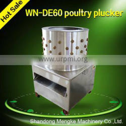 High Quality Chicken Plucker with Rubber Fingers with Promotional Price