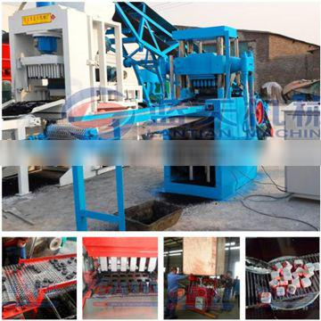 CE ISO9001 approved very popular on Malaysia marker shisha charcoal/tablet making machine