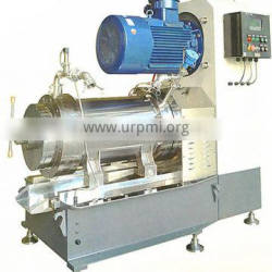 New Condition Horizontal Super Cooling Bead Mill(WSJ-50)