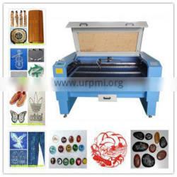 Low Cost Portable Co2 Laser Wood Cutting Machine Price