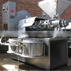 widely trusted at home and abroad sunflowerseed oil press machine