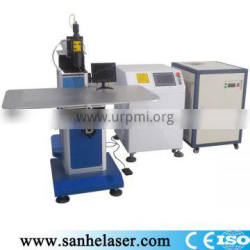 anchor channel welding with i beams ,Laser welding machine for channel letter with great price