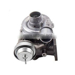 CA6DF2E 169kW 2300rpm GT37 turbocharger 723714-5009S 1118010-460-0000S